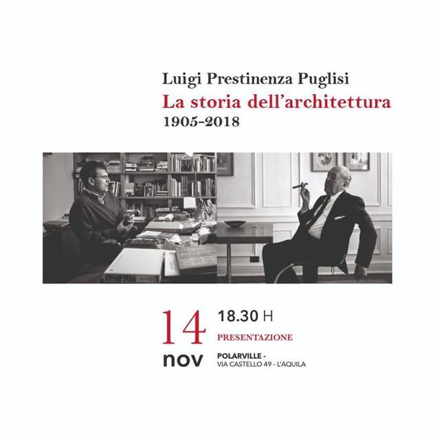 LPP - La storia dell'architettura