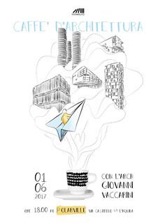 Vaccarini - caffè d'architettura