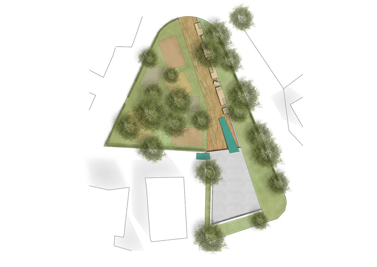 inclusive park
