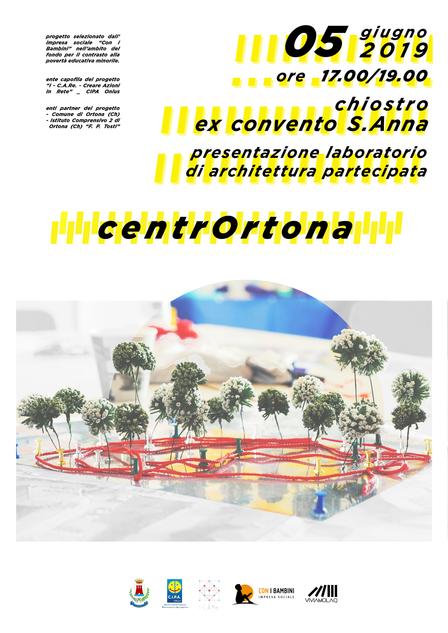 centrOrtona