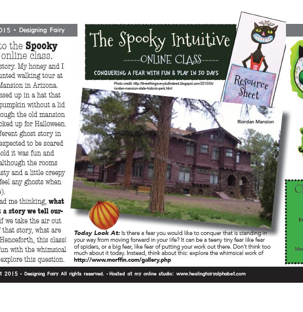 Fairy Online School