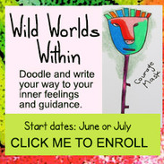 ad for Wild Worlds Within