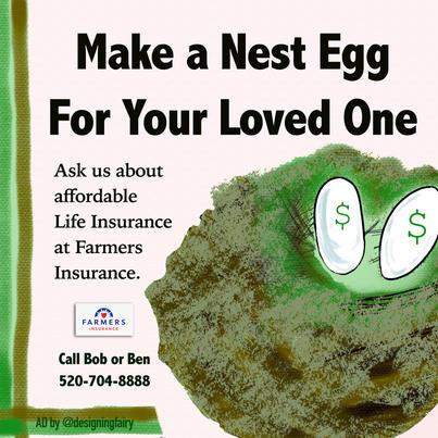 Farmers Insurance campaign