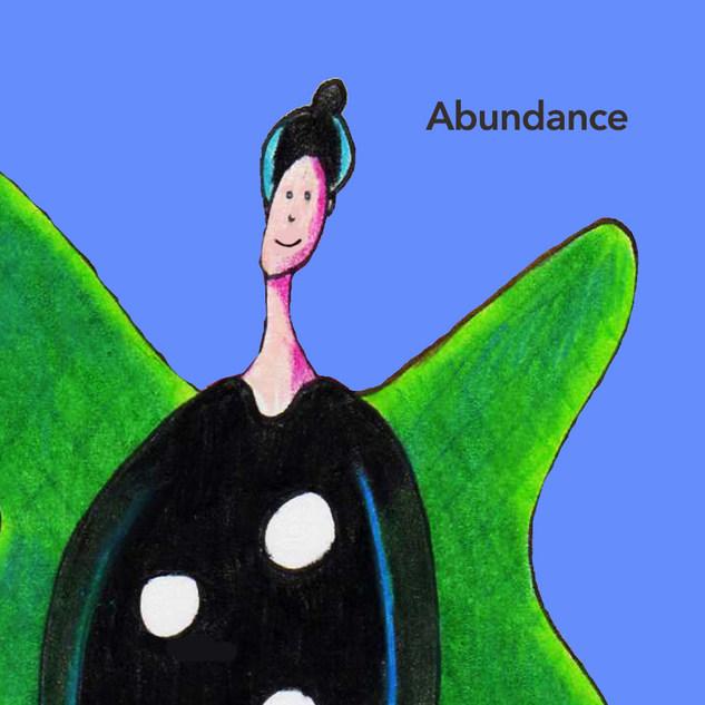 A is for Abundance