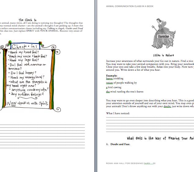 Workbook for AM#101