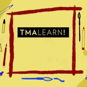 TMALearn proposed design