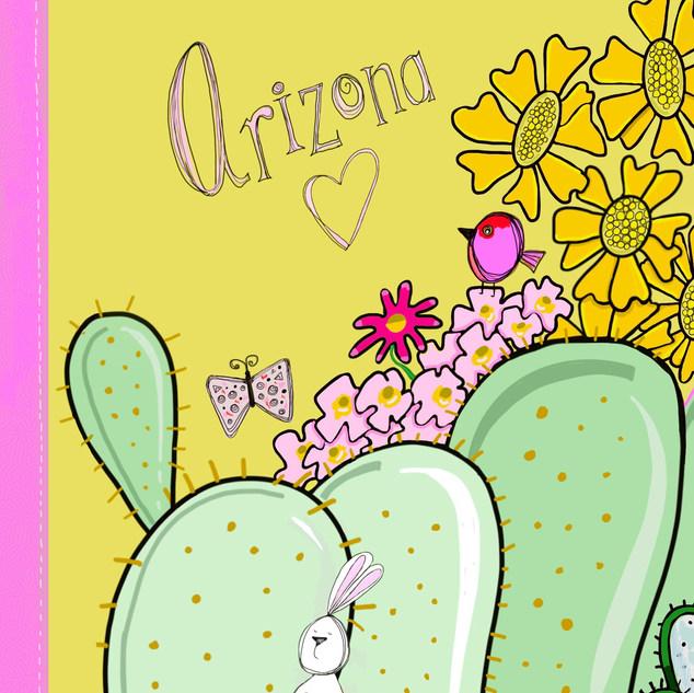 Arizona Dreams Journal