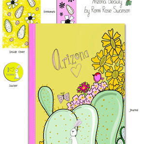 Arizona Journal Set