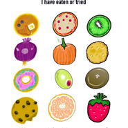 Round Foods exercise
