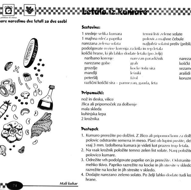 Zucchini Boats page
