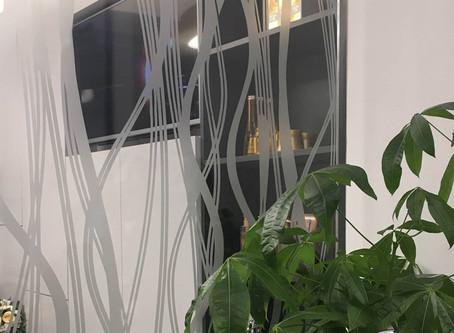 decorazioni vetrine