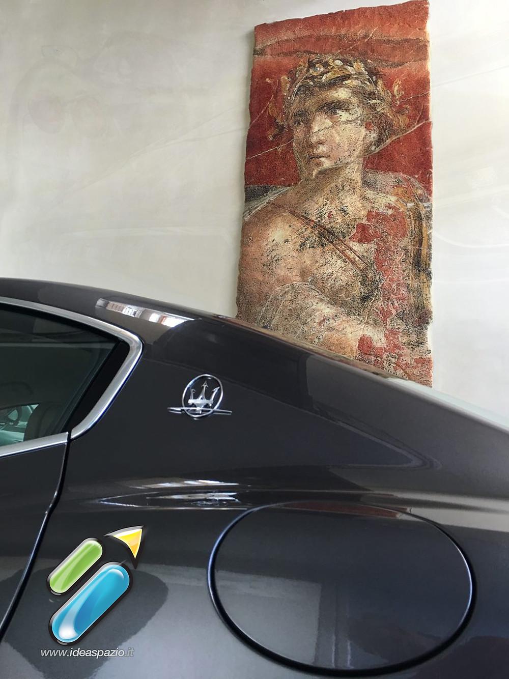 Montaggio pellicole siliconate trasparenti per la protezione della vernice di auto e moto. Protegge la carrozzeria dalle scheggiature causate da pietre, insetti, portiere di veicoli, spazzole autolavaggio Ideali per auto sportive, uso in circuiti e fuoristrada