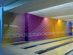 pareti bowling