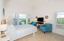 comfortabke hotel in the Virgin Islands