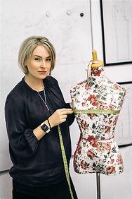 манекен для шитья