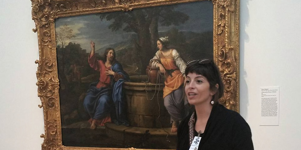 God in the Gallery Tour