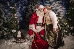 2019 Santa Sessions SP
