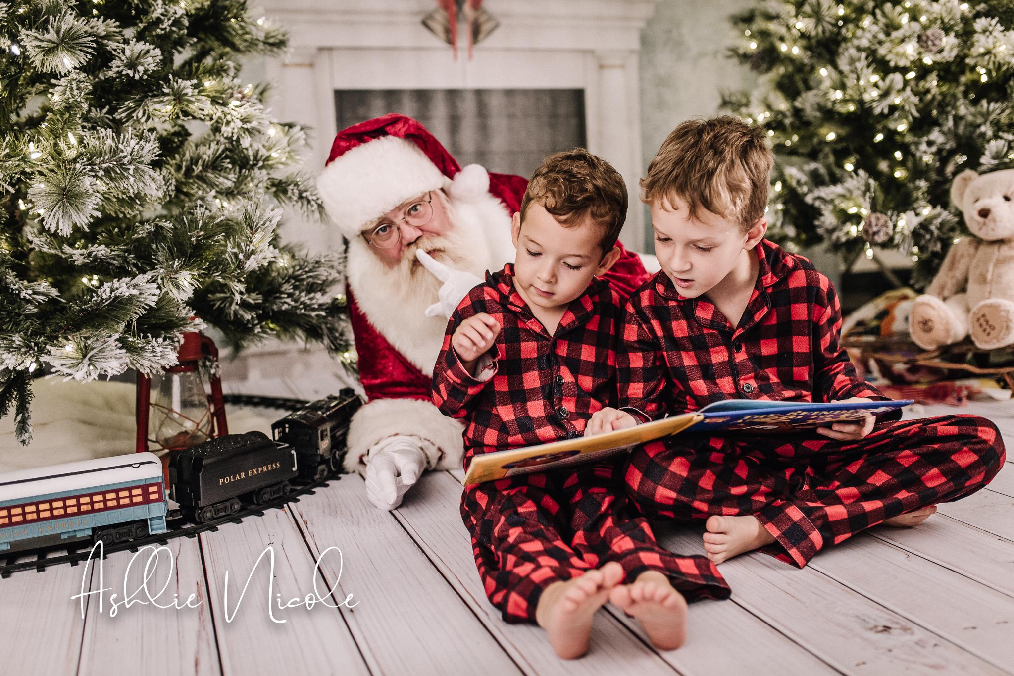 Santa Sessions08