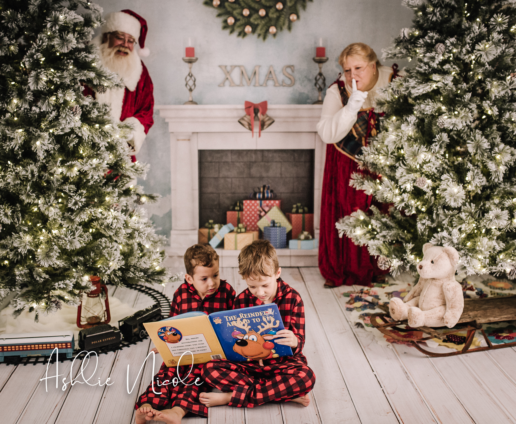 Santa Sessions09