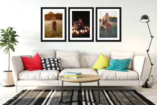 wall art photography