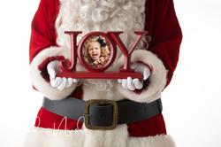 Joy single child