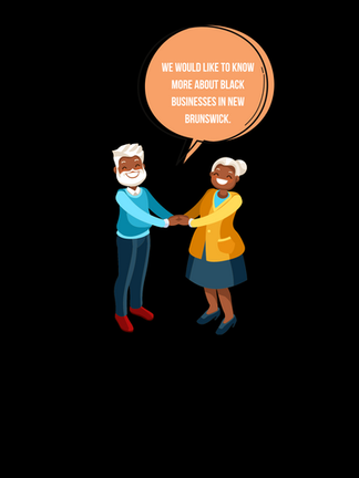 Black Businesses in NB