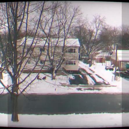 New Brunswick is so White - by Husoni Raymond