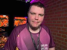 Sebastian - Arcade Assistant