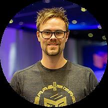 Fredrik Lidholt - Arcade Manger