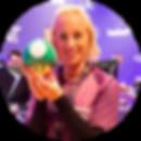 Ida Lidholt - Arcade Manager