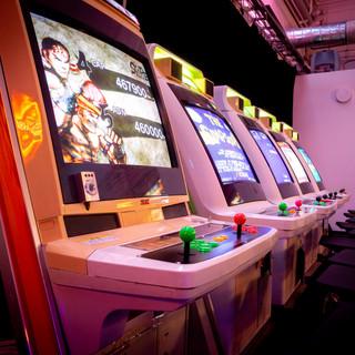 Street Fighter IV m.m.