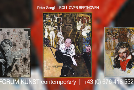 ROLL OVER BEETHOVEN -