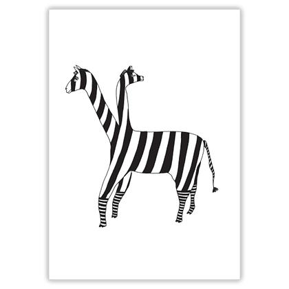 Helen B - Carte postale Animal