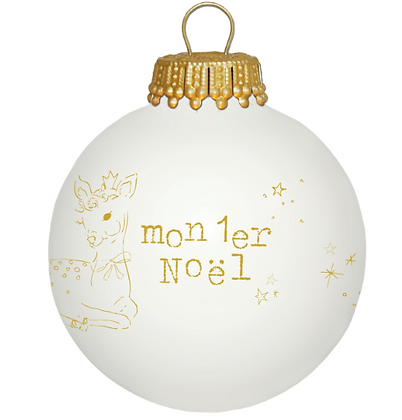 Baubels - Mon 1er Noel