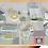 Thumbnail: Puzzle à encastrement Zoo
