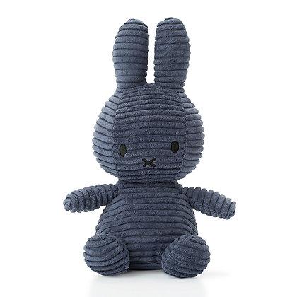 Miffy Bleu Foncé 23 cm