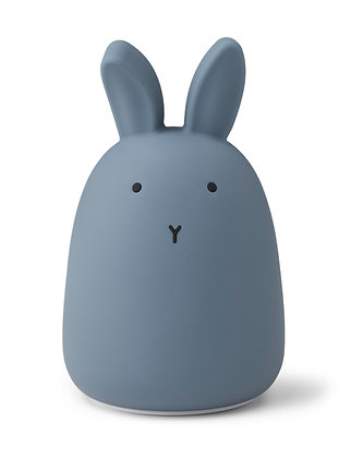 Liewood - Veilleuse rechargeable Lapin