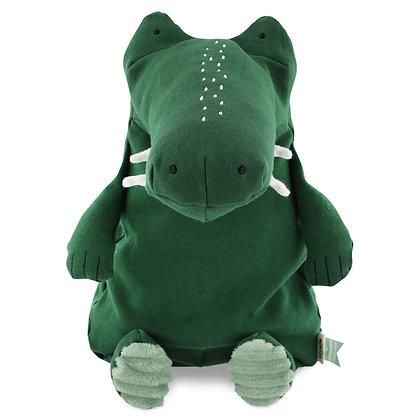 Trixie - Grande peluche Crocodile