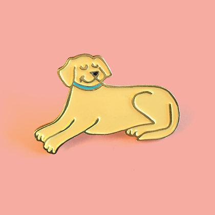 Coucou Suzette - Pins Labrador