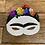 Thumbnail: Masque en sequins Frida