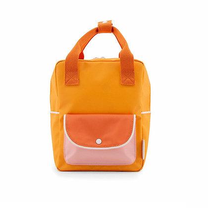 STICKY LEMON - Sac à dos Orange