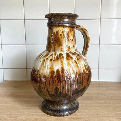 Vintage - Pichet boule