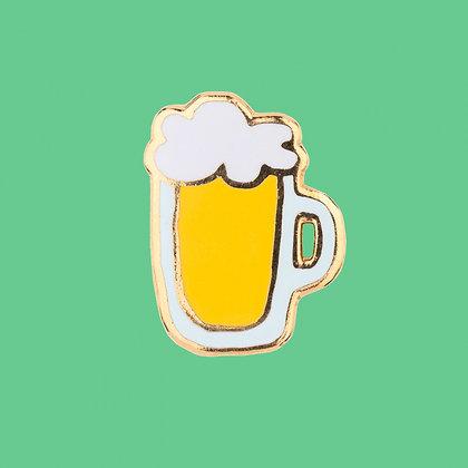 Coucou Suzette - Pins Bière