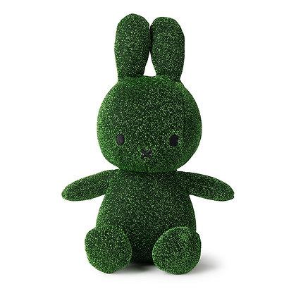 Miffy Vert Paillettes 23 cm