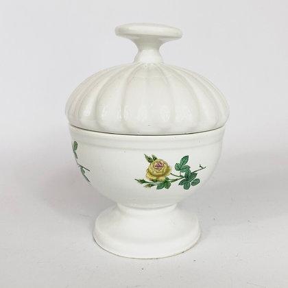 Vintage - Pot couvert Gien