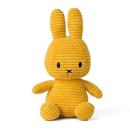 Miffy Moutarde 23 cm