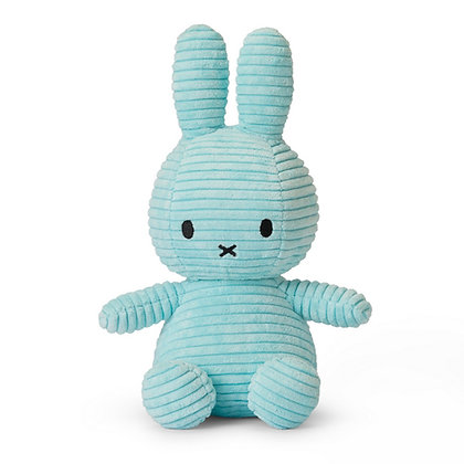 Miffy Bleu Pastel 23 cm