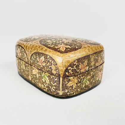 Vintage - Boite orientaliste