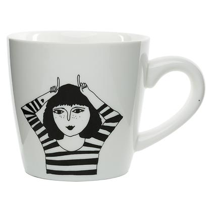 Helen B - Mug Sophie