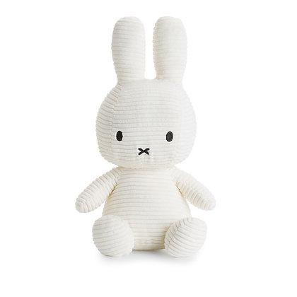 Miffy Blanc 33 cm